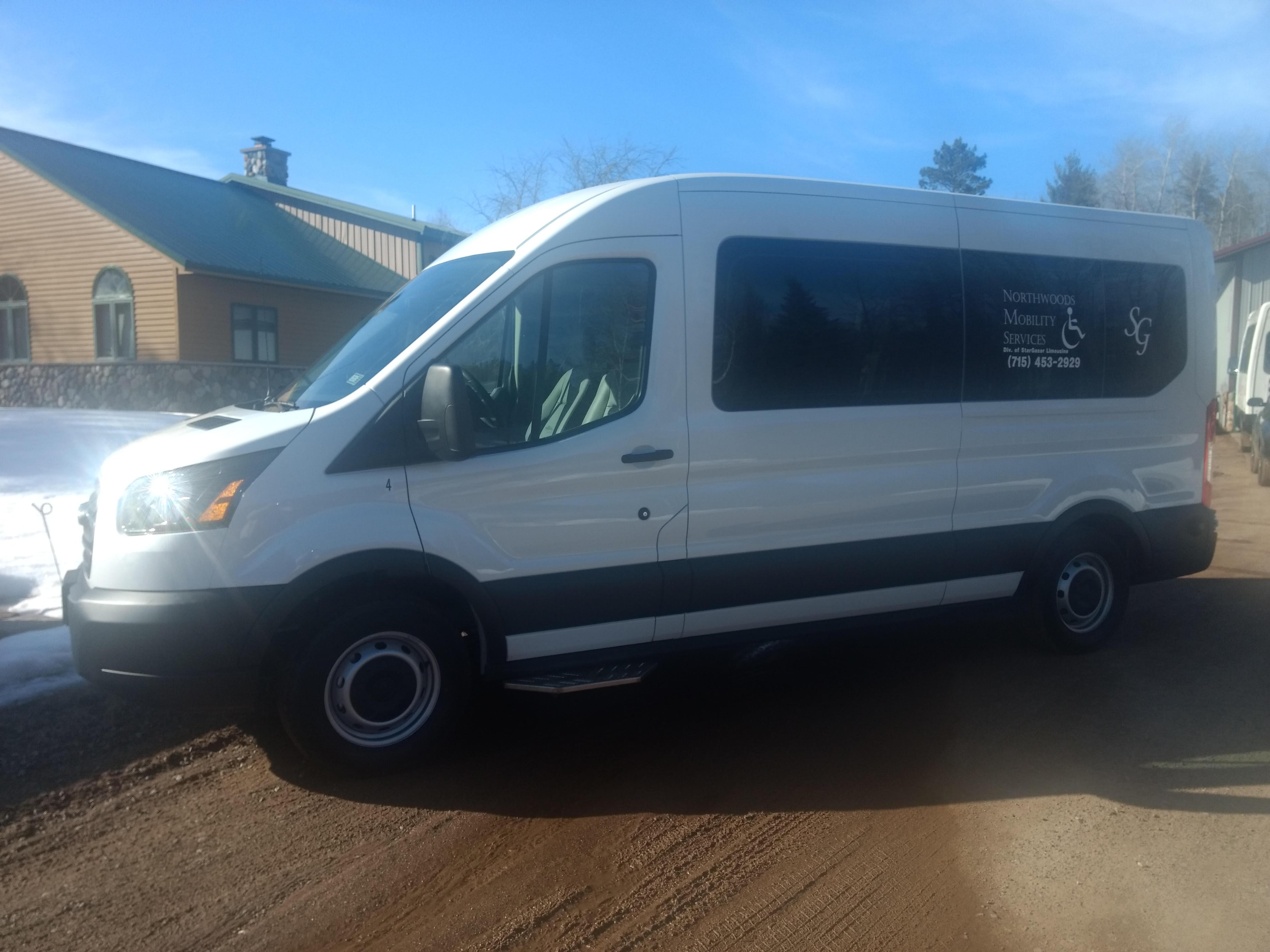 Stargazer Limousine Service Transportaion Services